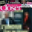 Closer , dans son édition du 10 janvier 2014, présente un sujet sur la relation secrète supposée de François Hollande et Julie Gayet