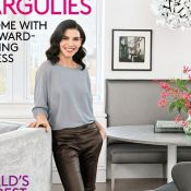 Julianna Margulies : La star de 'The Good Wife' présente son sublime appartement