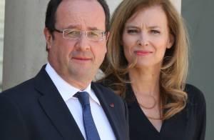 Hollande - Trierweiler, la rupture : ''J'ai mis fin à ma vie commune avec elle