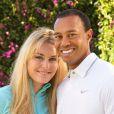 Tiger Woods et Lindsey Vonn officialisent leur relation le 18 mars 2013 en publiant des photos d'eux sur les réseaux sociaux