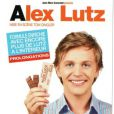Alex Lutz, actuellement au théâtre avec son  one-man show.