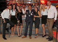 Giuseppe Ristorante: Le macho italien dévoile son restaurant face à Gary Dourdan