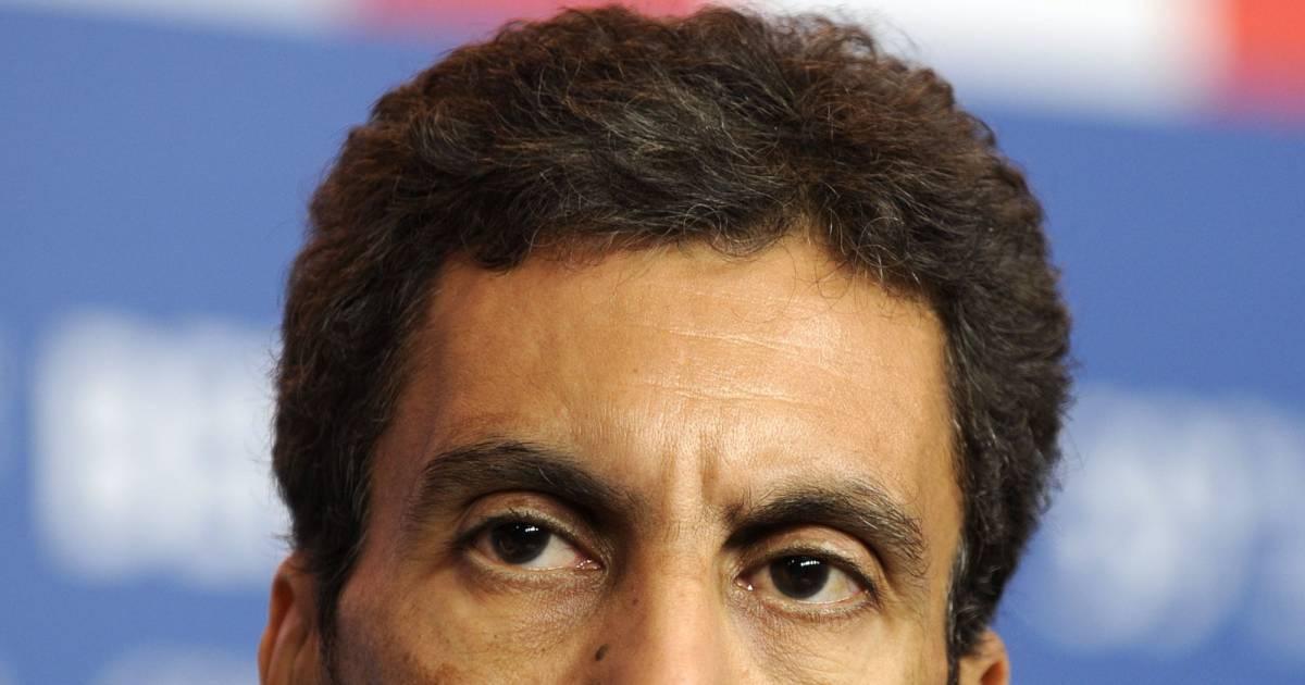 Rachid bouchareb berlin le 10 f vrier 2009 for Dujardin melanie laurent