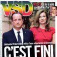 Magazine VSD du 16 janvier2014.