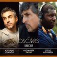 Oscars 2014, les nominations dévoilées le 16 janvier 2014 : meilleur film étranger