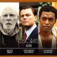 Oscars 2014, les nominations dévoilées le 16 janvier 2014 : meilleur acteur dans un second rôle