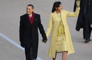 Michelle Obama : 50 ans pour la First Lady et icône mode