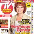 Magazine TV Grande Chaînes du 18 janvier 2014.