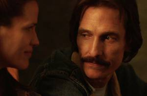 Dallas Buyers Club : Matthew McConaughey, émouvant face à Jennifer Garner