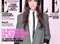Charlotte Gainsbourg sublimée par Kate Barry : Son hommage à sa soeur disparue