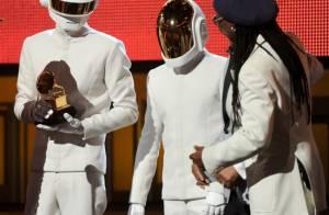 Grammy Awards 2014, palmarès : Triomphe de Daft Punk, Lorde et Pharrell Williams