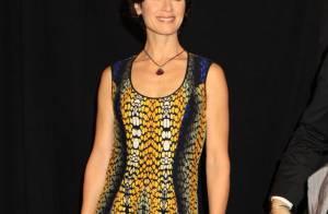 Elizabeth Vargas, star de Good Morning America : ''Je suis alcoolique''