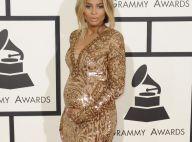 Ciara, enceinte et radieuse : Future maman sublime aux Grammy Awards 2014