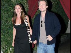 PHOTOS : Christian Slater toujours in love et il le montre !