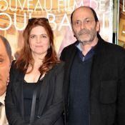Agnès Jaoui : 'Avec Jean-Pierre Bacri, on s'aime toujours, mais autrement'