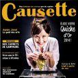 Le magazine Causette du mois de février 2014