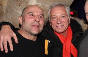 Ticky holgado dans les parisiens le genre humain - Laurent boyer sa fille ...