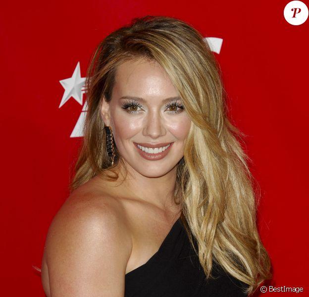 Hilary Duff - Soirée Musicares Person of the Year en l'honneur de Carole King, le 24 janvier 2014, à Los Angeles.