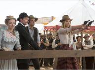 Charlize Theron en plein western avec Seth MacFarlane : A en mourir de rire !
