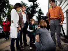 PHOTOS : Quand le prince Joachim de Danemark laisse sa princesse et retrouve son ex...
