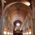 L'église réformée Saint-Nicolas-de-Myre de Rougemont