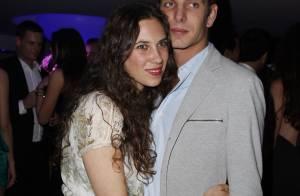 Andrea Casiraghi et Tatiana : Mariage princier et religieux entouré des leurs
