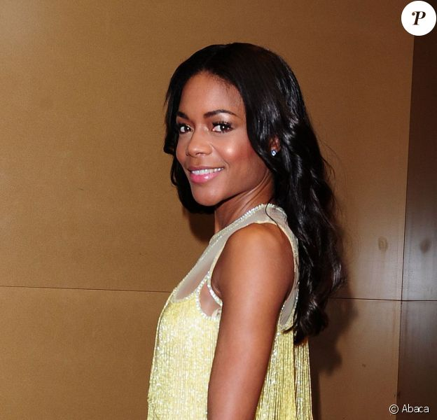 Naomie Harris lors des London Critics' Circle Awards le 2 février 2014