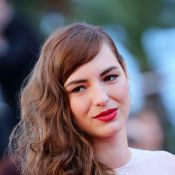 Louise Bourgoin au Grand Journal : Ses angoisses, son ''salaire de ministre''