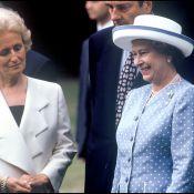 Bernadette Chirac à l'Élysée : Son pire souvenir ? Pauvre Elizabeth II...