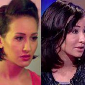 Chéraze (The Mess) méconnaissable : Qu'est-il arrivé au visage de la popstar ?