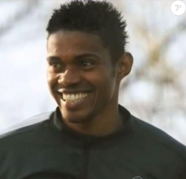 Le footballeur Maicon Pereira de Oliveira mort le 8 février 2014 à 25 ans.