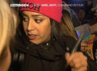 Amel Bent, dans les coulisses de sa tournée : 'Ma mère me compare à Beyoncé'