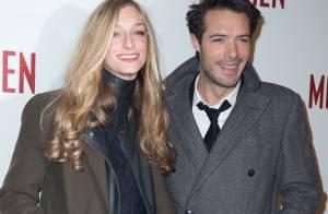 Nicolas Bedos : Amoureux de sa belle Zoé face à la jeune maman Virginie Efira