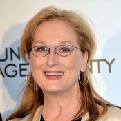 Meryl Streep : Sans Julia Roberts pour briller face à Emmanuel Chain en couple