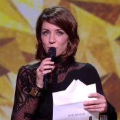 Victoires 2014 : Virginie Guilhaume s'électrocute sur 'Outroune' de Kavinsky