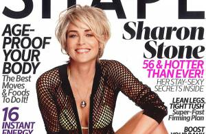 Sharon Stone, ultra-hot :