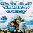 """Les Visiteurs 2  de Jean-Marie Poiré (1998). La suite du film aux répliques cultes n'a pas convaincu la presse, mais les spectateurs sont venus au rendez-vous : 8 millions ont voulu connaître la suite des aventures de Jacquouille la fripouille et le comte Godefroy de Montmirail. Cependant, c'est moins bien que le premier et  Muriel Robin  a avoué dans  France-Soir  : """"    J'étais à chier"""