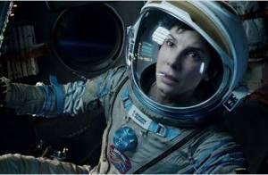 Sandra Bullock et George Clooney moqués dans une hilarante parodie de Gravity
