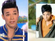 Les Anges de la télé-réalité - Bruno encore métamorphosé et prêt pour The Voice