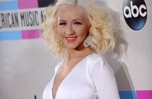 Christina Aguilera, enceinte : La star attend son deuxième enfant !