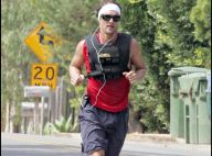 PHOTOS : Matthew McConaughey, à fond la forme...