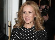 Kylie Minogue fan de Mika : ''Je l'aime, il est adorable et tellement beau !''