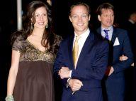 Jaime et Viktoria de Bourbon-Parme parents d'une petite princesse Zita