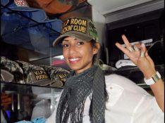 PHOTOS : Sonia Rolland et tout le VIP Room, sous le charme de Kat de Luna !