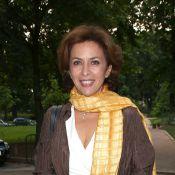 Corinne Touzet bouleversée : 'J'ai des amis intermittents qui crèvent la faim !'