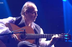Paco de Lucia : Mort à 66 ans du guitariste flamenco de légende