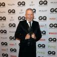 Jean Paul Gaultier lors de la cérémonie des GQ Men Of The Year Awards à Berlin, le 7 novembre 2013.