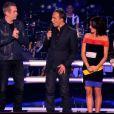 Les coachs dans The Voice 3, le samedi 29 février 2014 sur TF1