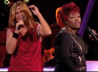The Voice 3 : Aline Lahoud et Leïla éliminées, une battle en trio pour Jenifer !