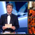 François Cluzet annonce Les Garçons et Guillaume à table, César du meilleur film - 28 février 2014
